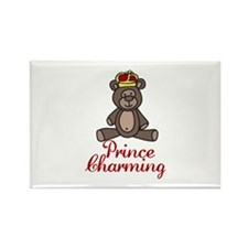 Prince Charming Magnets