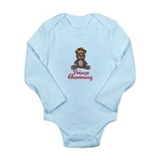 Prince Charming Body Suit