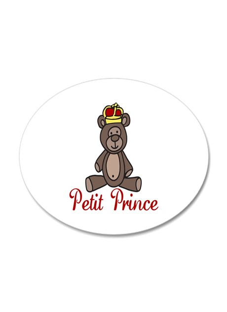 Petit Prince Wall Decal by concord7