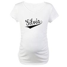 Silvia, Retro, Shirt