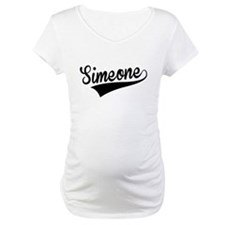 Simeone, Retro, Shirt
