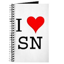 I Love SN Journal