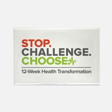 12-Week Health Transformation Magnets