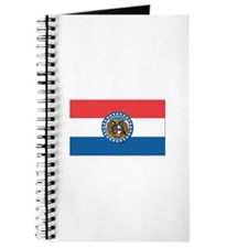 Flag of Missouri Journal