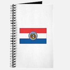 Flag of Missouri Journal