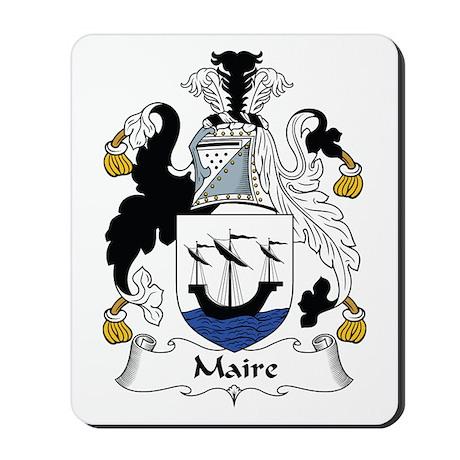 Maire Mousepad