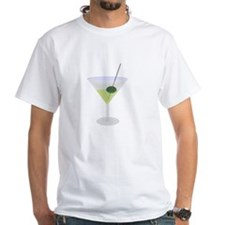 Martini And Olive Shirt