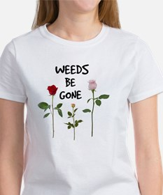 Weeds Be Gone Tee
