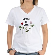 Weeds Be Gone Shirt