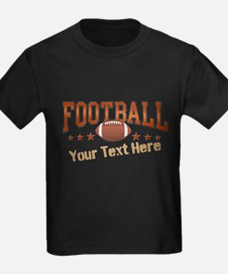 Football Personalized T