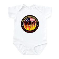 NROL 49 Program Infant Bodysuit
