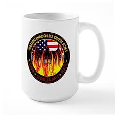 NROL 49 Program Mug
