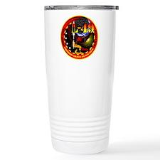 NROL 49 Launch Travel Mug