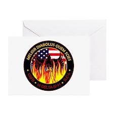 NROL 49 Program Greeting Cards (Pk of 10)
