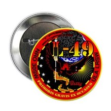 "NROL 49 Launch 2.25"" Button"