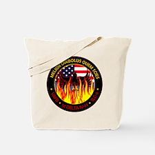 NROL 49 Program Tote Bag