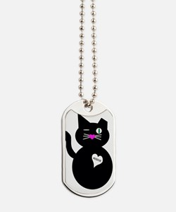Rescue Cat Dog Tags