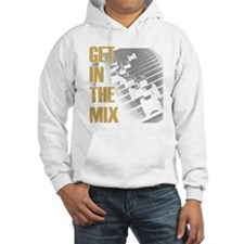 Get In the Mix Hoodie