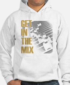 Get In the Mix Jumper Hoody