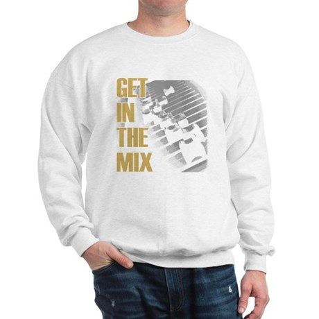 Get In the Mix Sweatshirt