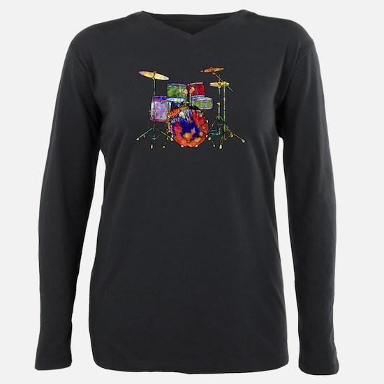 Wild Drums T-Shirt