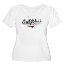 #CASKETTALWAY T-Shirt
