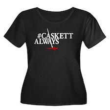 #CASKETT T