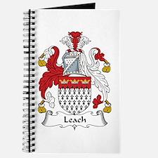 Leach Journal
