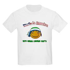 Sierra Leonean American T-Shirt