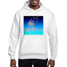 Dandelion Seeds Hoodie