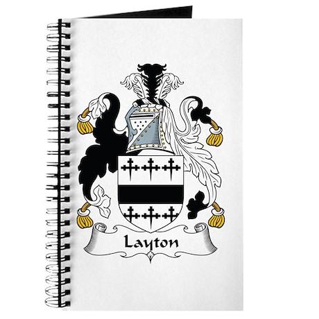 Layton I Journal