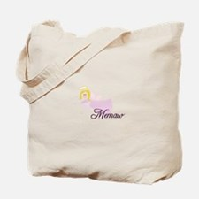 Memaw Angel Tote Bag