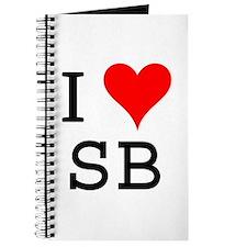 I Love SB Journal