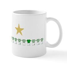 Lisbon 67 Line Up Mugs