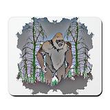 Bigfoot Mouse Pads
