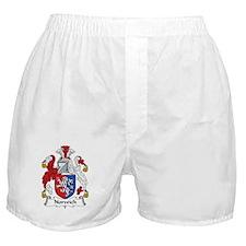 Norwich Boxer Shorts