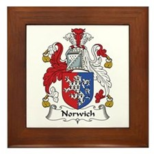 Norwich Framed Tile