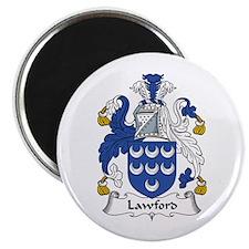Lawford Magnet