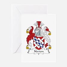 Norton Greeting Cards (Pk of 10)