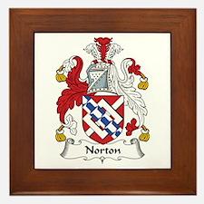 Norton Framed Tile