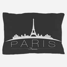 Paris Pillow Case