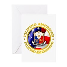 Filipino-American Greeting Cards
