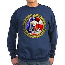 Filipino-American Sweatshirt