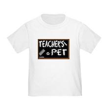 teacherspet00ZZ T-Shirt