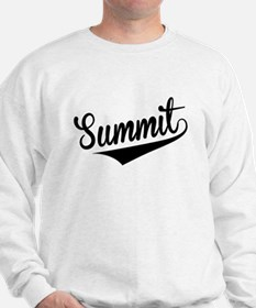 Summit, Retro, Sweatshirt