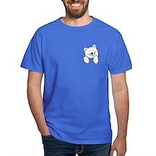 Pocket Eski T-Shirt