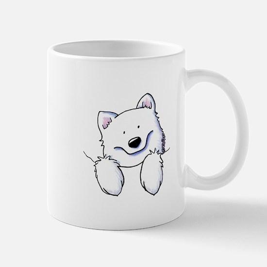Pocket Eski Mug