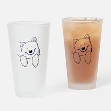 Pocket Eski Drinking Glass