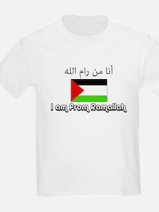 Ramallah T-Shirt
