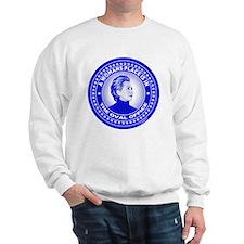 Unique Hillary clinton election Sweatshirt